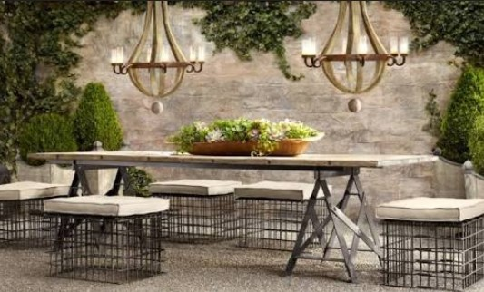15 French Country Decor Ideas for Elegant House - Avionale ...
